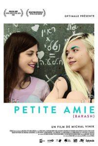 """Affiche du film """"Petite amie"""""""