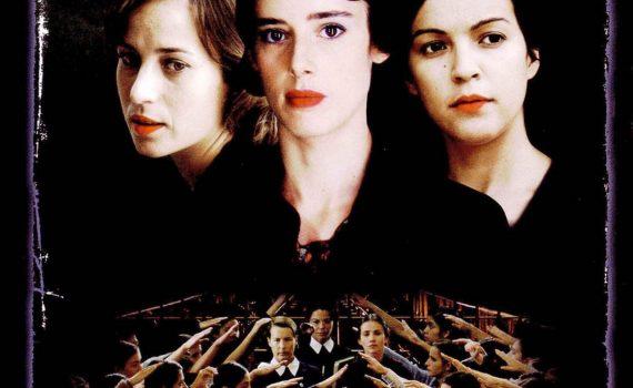 """Affiche du film """"Les treize roses"""""""