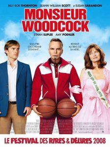 """Affiche du film """"Monsieur Woodcock"""""""
