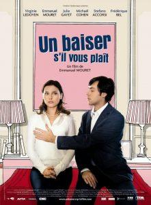 """Affiche du film """"Un baiser s'il vous plaît"""""""