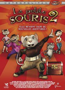 """Affiche du film """"La Petite Souris 2"""""""