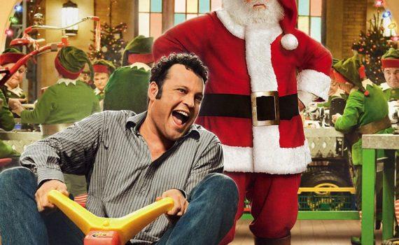 "Affiche du film ""Frère Noël"""