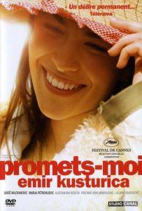 """Affiche du film """"Promets-moi"""""""