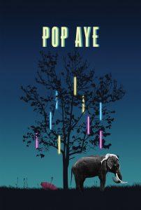"Affiche du film ""Pop Aye"""