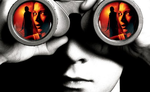 """Affiche du film """"Paranoïak"""""""