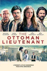 """Affiche du film """"The Ottoman Lieutenant"""""""