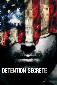 """Affiche du film """"Détention secrète"""""""