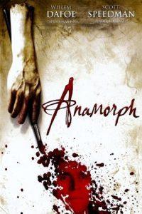 "Affiche du film ""Anamorph"""