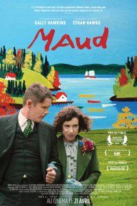 """Affiche du film """"Maudie"""""""