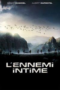 """Affiche du film """"L'Ennemi intime"""""""