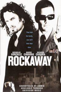 "Affiche du film ""Rockaway"""
