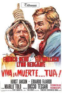 """Affiche du film """"Et viva la révolution"""""""
