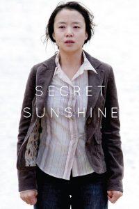 "Affiche du film ""Secret Sunshine"""