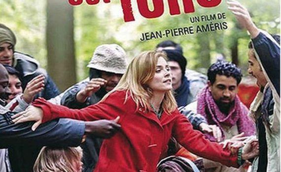 """Affiche du film """"Maman est folle"""""""