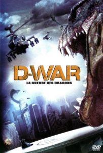 """Affiche du film """"D-War"""""""