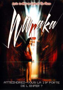 """Affiche du film """"Naraka 19"""""""