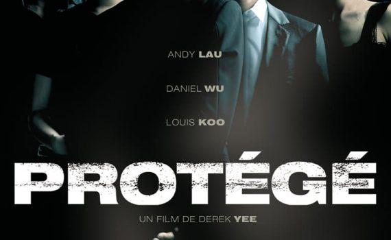 """Affiche du film """"Protégé"""""""