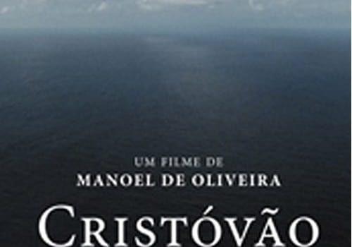 """Affiche du film """"Christophe Colomb, l'énigme"""""""
