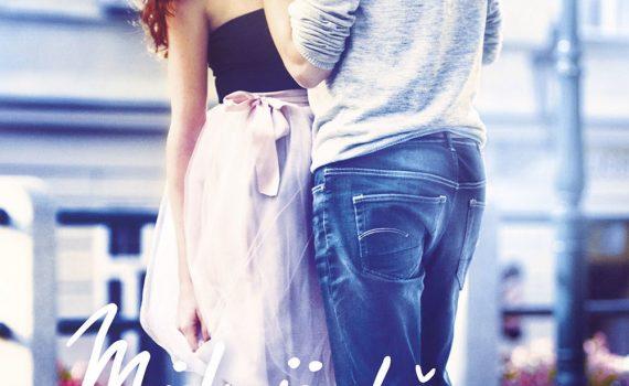 """Affiche du film """"N'oublie pas que je t'aime"""""""