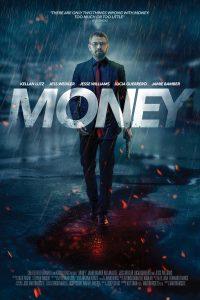 """Affiche du film """"Money"""""""
