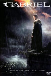 "Affiche du film ""Gabriel"""