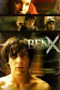 """Affiche du film """"Ben X"""""""