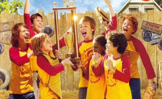 """Affiche du film """"Le gang des champions 3"""""""