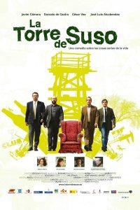 """Affiche du film """"La Torre de Suso"""""""