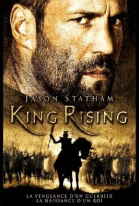 "Affiche du film ""King Rising : Au nom du roi"""