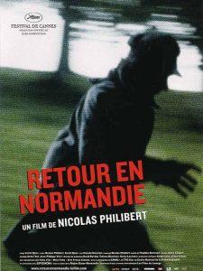 """Affiche du film """"Retour en Normandie"""""""