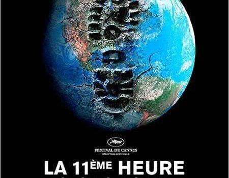 """Affiche du film """"La 11e heure, le dernier virage"""""""