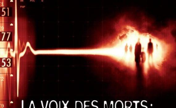 """Affiche du film """"La Voix des morts 2 : La Lumière"""""""