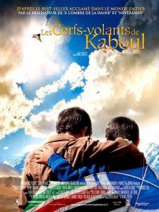 """Affiche du film """"Les Cerfs-Volants De Kaboul"""""""