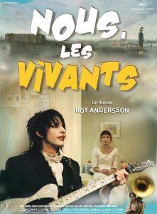 """Affiche du film """"Nous, les vivants"""""""