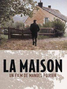 """Affiche du film """"La maison"""""""