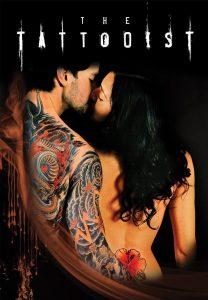 "Affiche du film ""The Tattooist"""