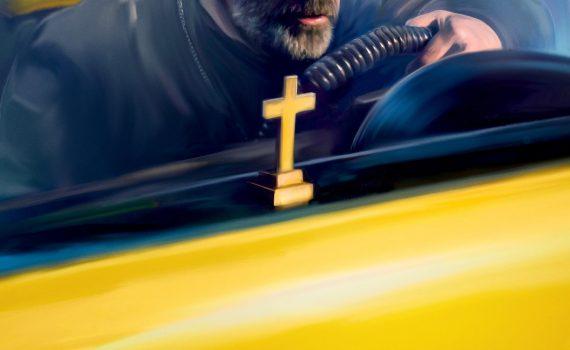 """Affiche du film """"Taxi Sofia"""""""
