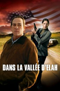 """Affiche du film """"Dans la vallée d'Elah"""""""