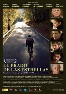 """Affiche du film """"El prado de las estrellas"""""""