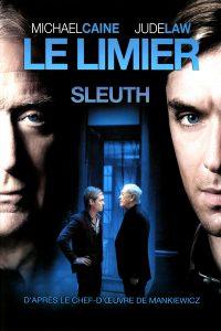 """Affiche du film """"Le Limier : Sleuth"""""""