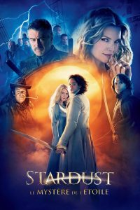 """Affiche du film """"Stardust, le mystère de l'étoile"""""""