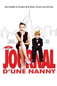 """Affiche du film """"Le journal d'une baby-sitter"""""""