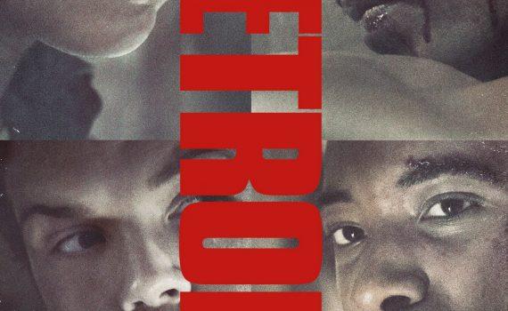 """Affiche du film """"Detroit"""""""