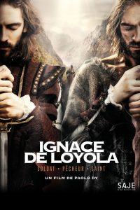 """Affiche du film """"Ignace de Loyola"""""""