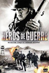 """Affiche du film """"Héros de guerre"""""""