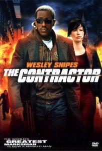 """Affiche du film """"Contractor"""""""