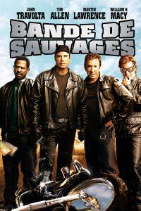 """Affiche du film """"Bande de sauvages"""""""
