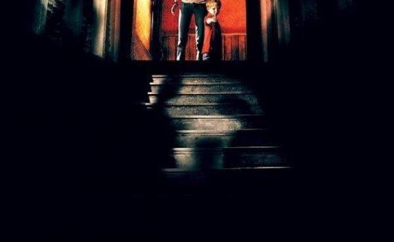 """Affiche du film """"Les Messagers"""""""