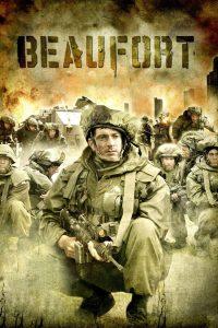 "Affiche du film ""Beaufort"""