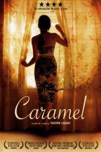 "Affiche du film ""Caramel"""